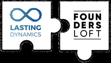 Founders Loft, a new tech partnership for Lasting Dynamics 1