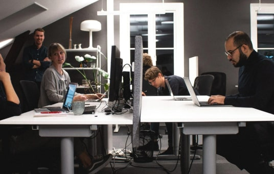 Founders Loft, a new tech partnership for Lasting Dynamics 2